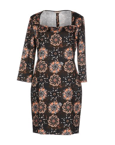 Короткое платье GALLIANO 34565062RO