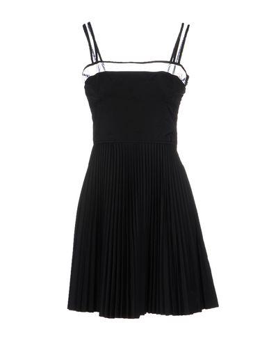 Короткое платье GALLIANO 34565085HF