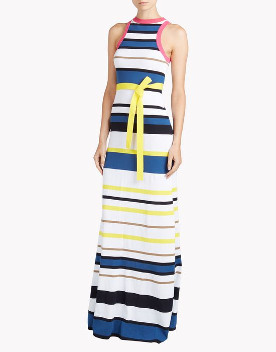 dress dresses Woman Dsquared2