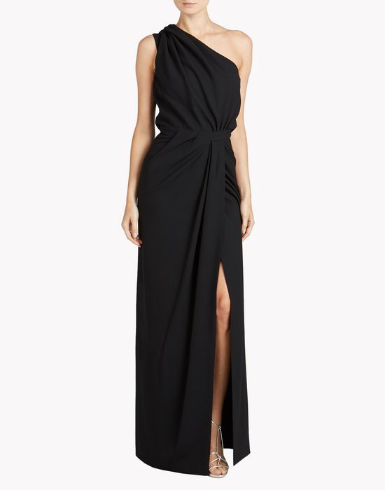 nicole gown dresses Woman Dsquared2