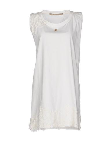 Короткое платье FRANCESCO SCOGNAMIGLIO 34565794GD
