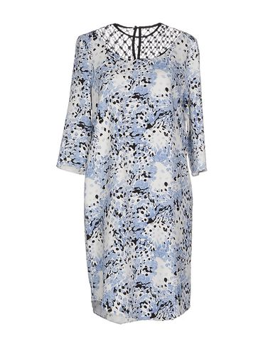 Короткое платье FRANCESCO SCOGNAMIGLIO 34565912UA