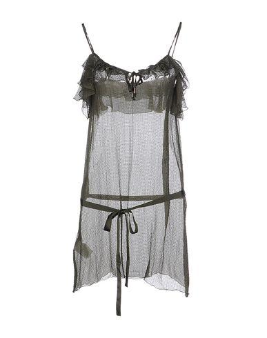 Короткое платье GALLIANO 34566516HV