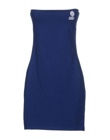 Короткое платье FRANKLIN & MARSHALL 34567093OX