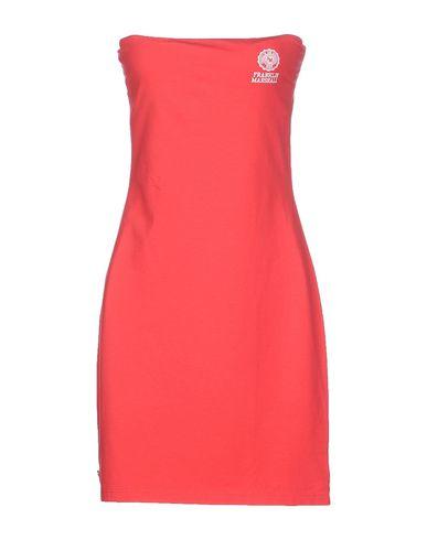 Короткое платье FRANKLIN & MARSHALL 34567093SG