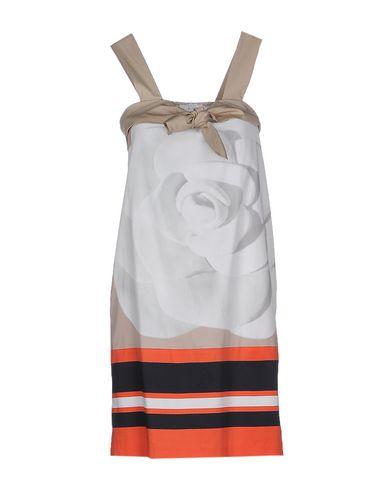 Короткое платье 1 ONE 34567354WM