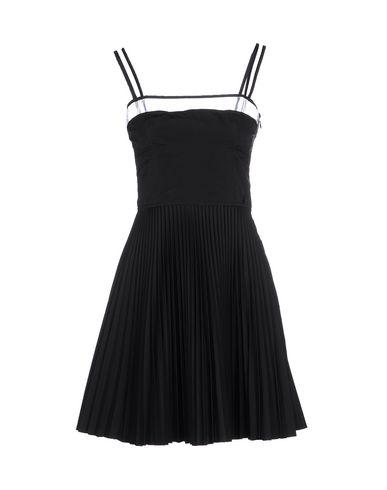 Короткое платье GALLIANO 34567920WH