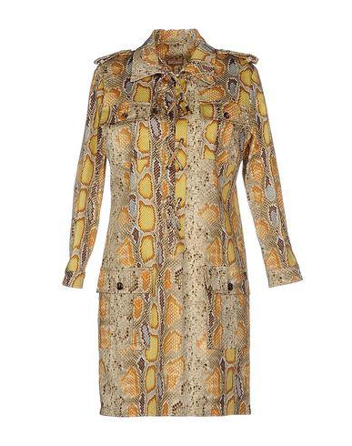 Короткое платье GALLIANO 34567938JC