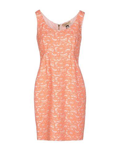 Короткое платье ROCCOBAROCCO 34568211BJ