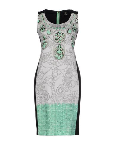 Короткое платье 1 ONE 34568625JQ