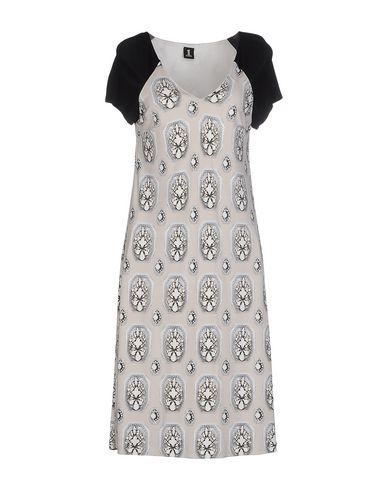 Короткое платье 1 ONE 34569634DS