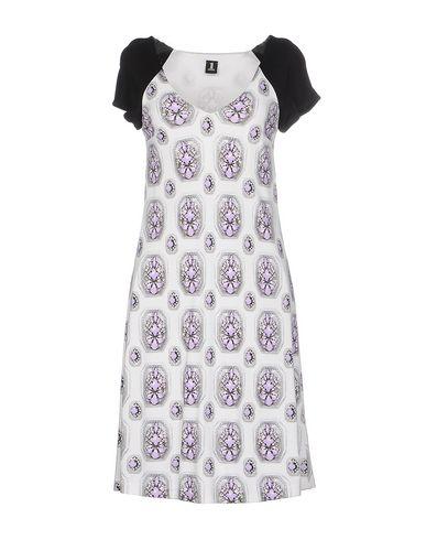 Короткое платье 1 ONE 34569634LI