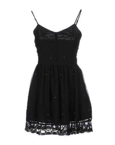Короткое платье GUESS 34570224SI