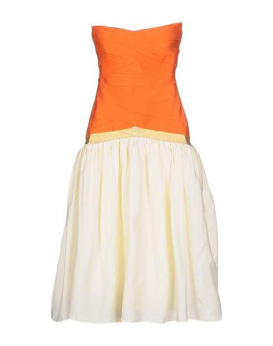 Платье до колена ELLA LUNA 34570321LC