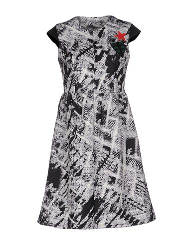 Короткое платье TRE CINQUE SETTE 34571012XE
