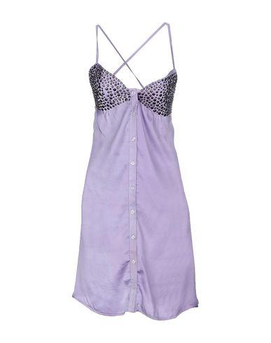 Короткое платье MET 34571189SK