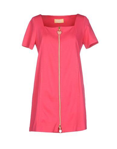 Короткое платье EAN 13 34571565GJ
