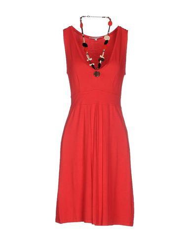 Короткое платье FERRE' MILANO 34571694TH