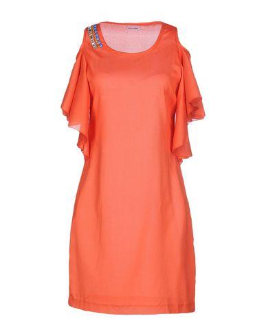 Короткое платье BEAYUKMUI 34571810MH