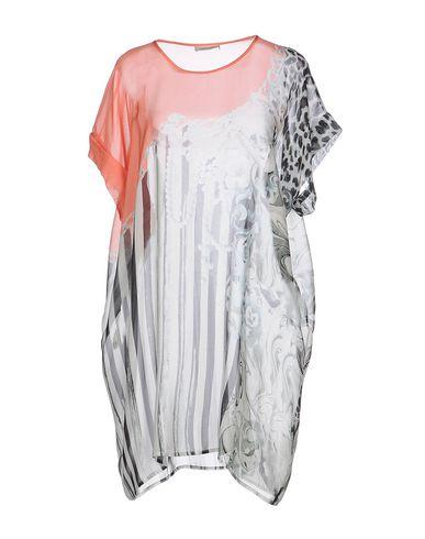 Короткое платье EMMA COOK 34571948QD