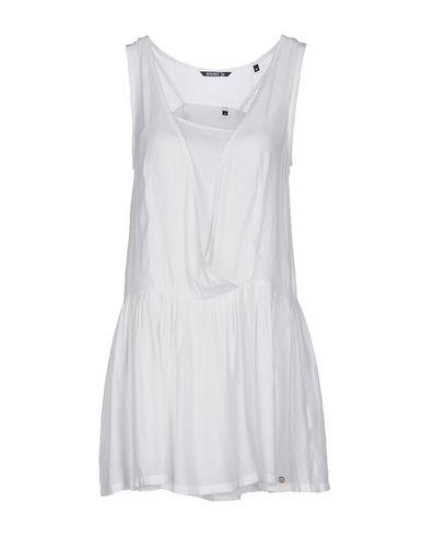 Короткое платье WOOLRICH 34572351SQ
