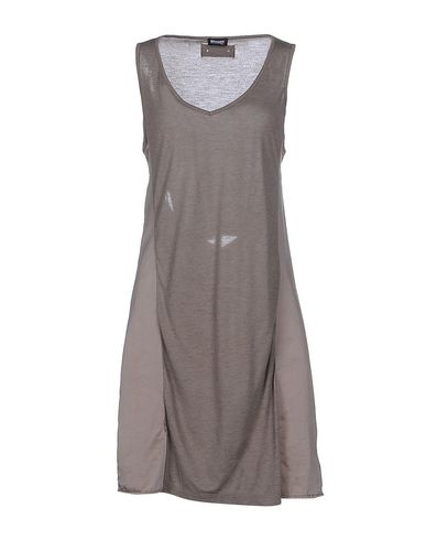 Короткое платье BLAUER 34572477IV