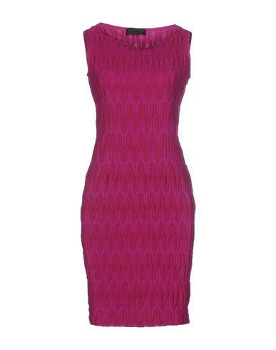 Короткое платье JO NO FUI 34572782KL