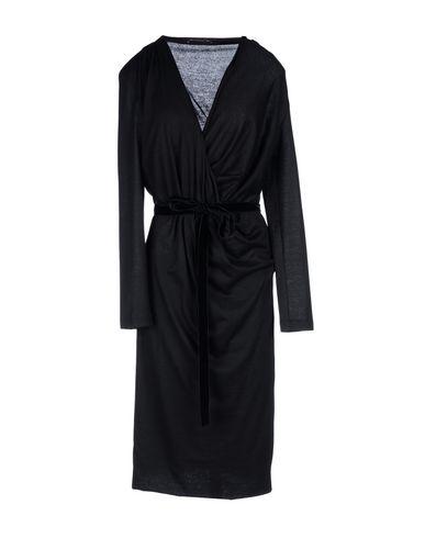 Платье длиной 3/4 BOTTEGA VENETA 34573062EW