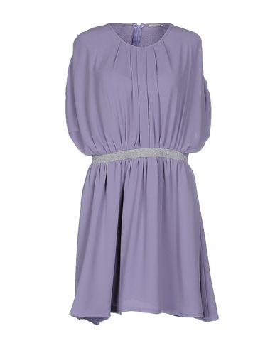 Короткое платье NOSHUA 34574034AW