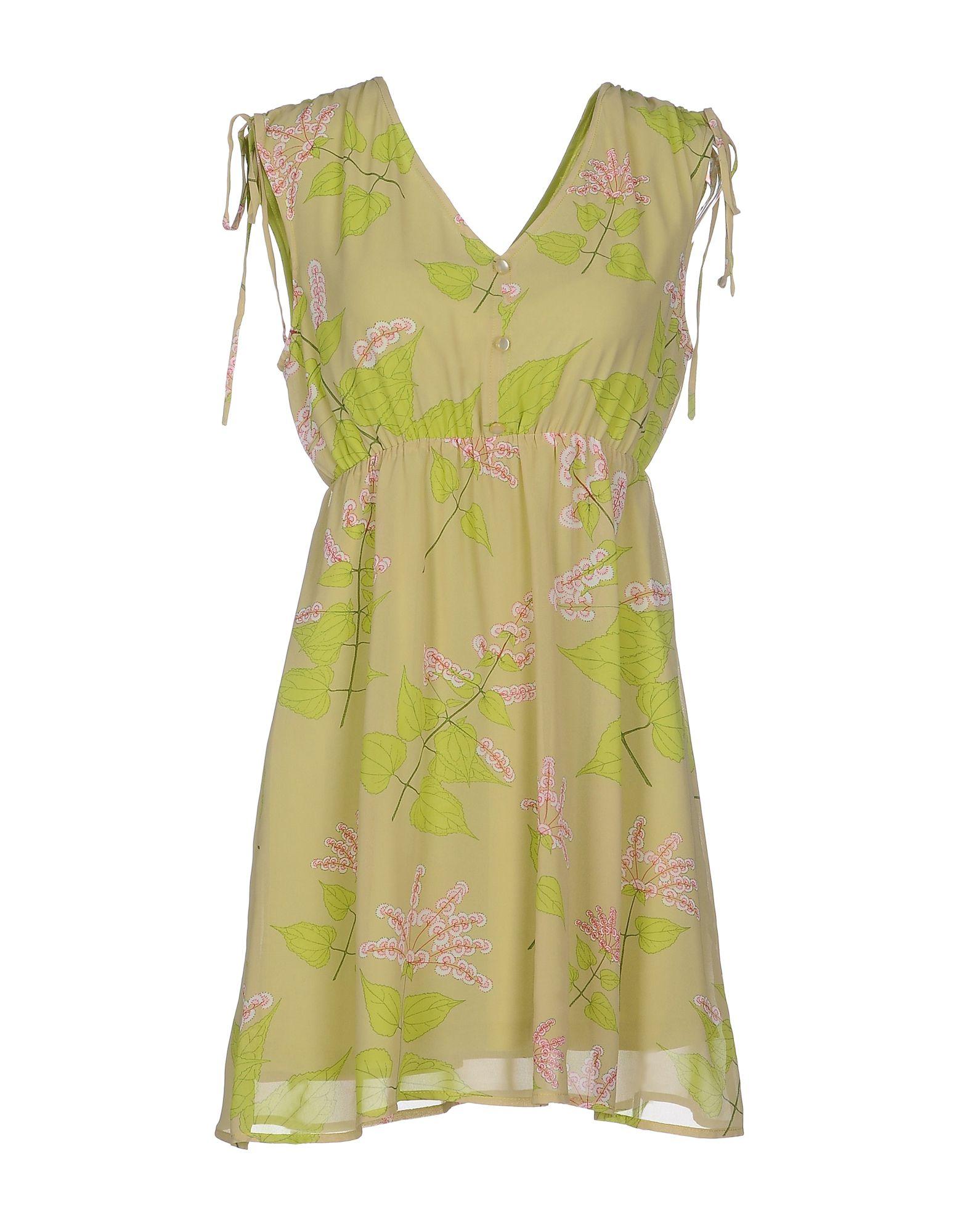 LAVAND. Short dresses