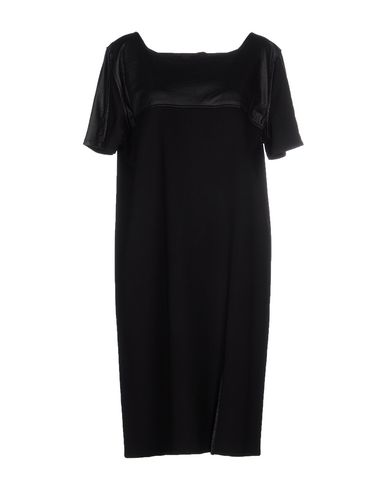 Короткое платье JO NO FUI 34577704DI