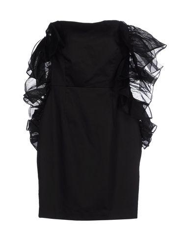 Короткое платье DESIGNERS REMIX CHARLOTTE ESKILDSEN 34578045LM