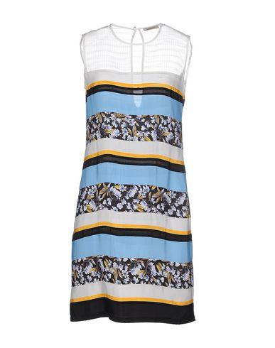 Короткое платье EMMA COOK 34578126BO