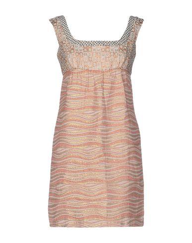 Короткое платье MIU MIU 34578548KN