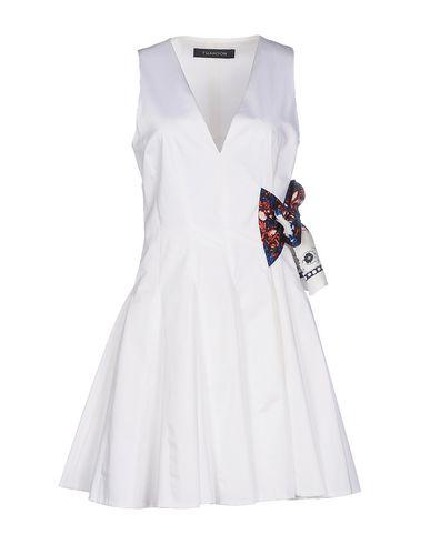 Короткое платье THAKOON 34579266TM