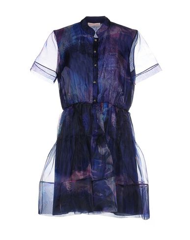 Foto MATTHEW WILLIAMSON Vestito corto donna Vestiti corti