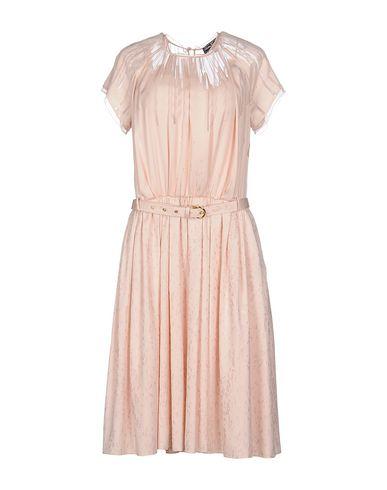 Платье до колена SALVATORE FERRAGAMO 34580001CI