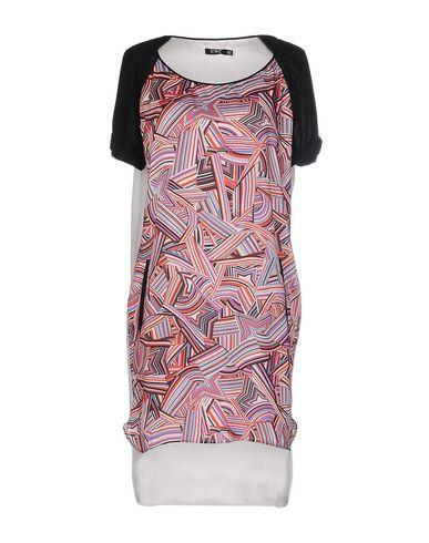 Короткое платье C'N'C' COSTUME NATIONAL 34580733UW