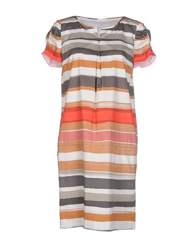 Короткое платье SONIA BOGNER 34580801FX