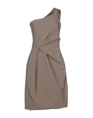 Короткое платье IXOS 34580812GW