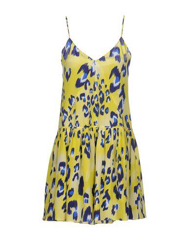 Короткое платье MATTHEW WILLIAMSON 34581163JD
