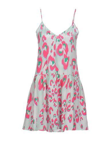 Короткое платье MATTHEW WILLIAMSON 34581163PI