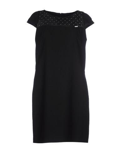 Короткое платье FLY GIRL 34581193NL