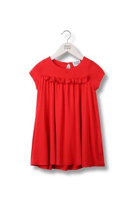 Armani Dresses Women dress in stretch viscose