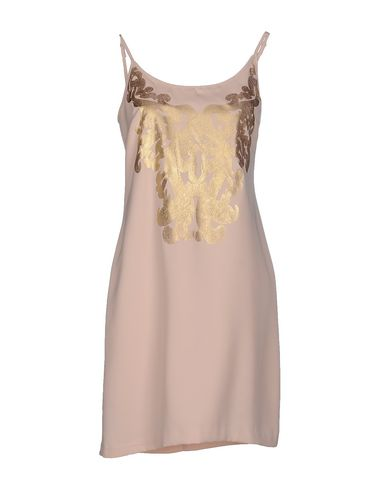 Короткое платье OLLA PAREG 34581672VQ