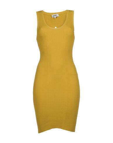 Короткое платье JEAN PAUL GAULTIER 34581979IV