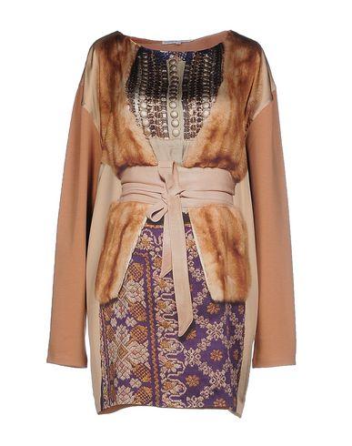 Короткое платье VENERA ARAPU 34582045II