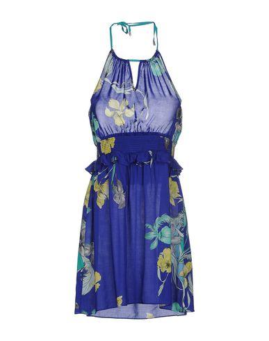 Короткое платье MATTHEW WILLIAMSON ESCAPE 34583230QO