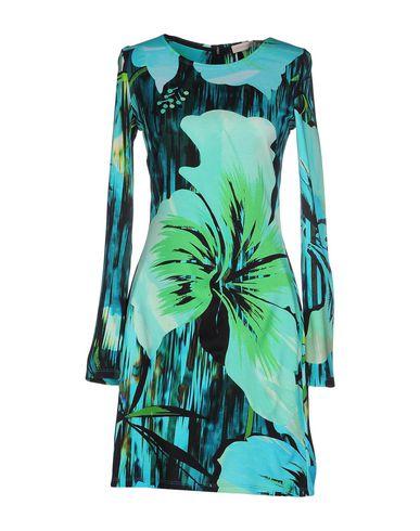 Короткое платье MATTHEW WILLIAMSON 34583334RS