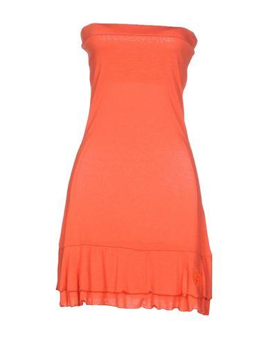 Короткое платье CESARE PACIOTTI 4US 34583807XK